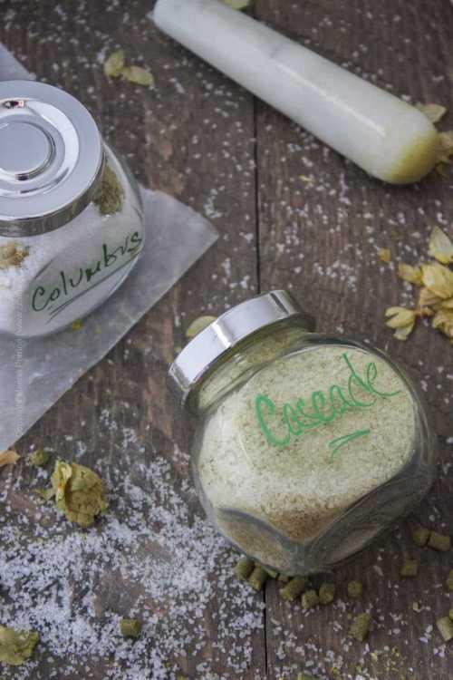 Medium Of How To Make Salt