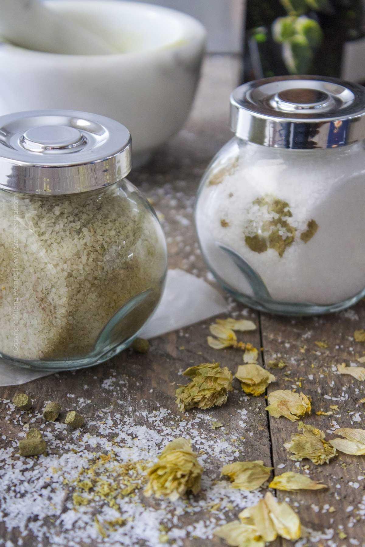 Fullsize Of How To Make Salt