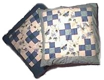 Quillows – Quilt Pillow Pattern