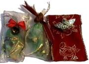 xmas fragrant bags