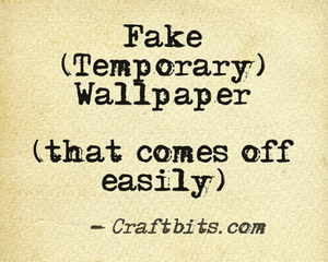fake-wallpaper