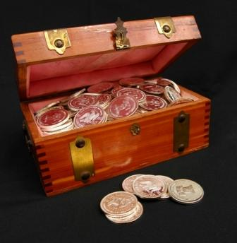Little Treasure Box