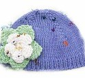 Frog Pond Infant Hat
