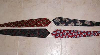 Necktie Ties