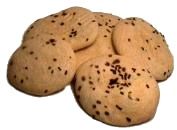 Bath Cookies
