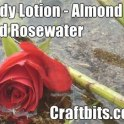 almond-rosewater