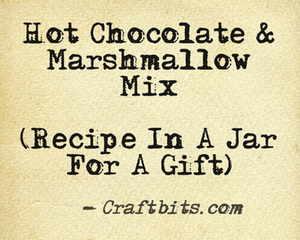 chocolate-marshmallow