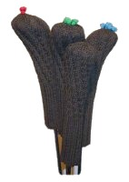 Knitted Golf Club Covers