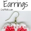 crochet-heart-earrings