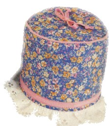 Kitsch Toilet Roll Cover