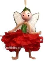 Flower Garden Fairy