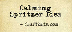 Calming Spritzer