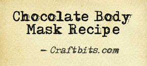chocolate-body-mask-recipe