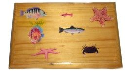 fishing-chopping-board