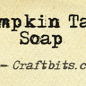 pumpkin-tart-soap