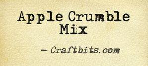 apple-crumble-mix