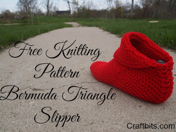 knitting-pattern-triangle-bermuda-vintage-slipper-free