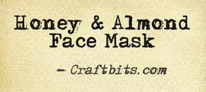 honey-almond-face-mask-recipe