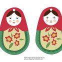 Russian-doll-ornament-pattern