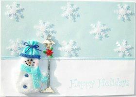 Snowy_Snowman-Xmas