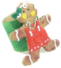 napkin-ring-gingerbread-man