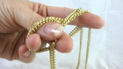 chain-in-half
