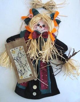 Door Witch