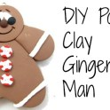 polymer-clay-ginger-bread-man