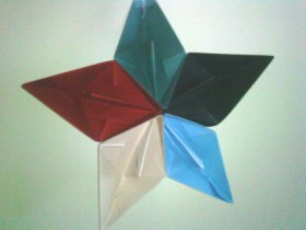 paper-star-decoration