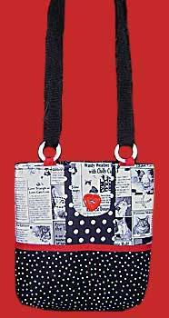 Handbag – Cutie Pootie