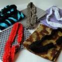 Hair Band Project - Fabrics