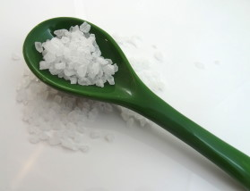 Bath Salt – Peppermint