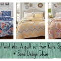 Kate Spain Quilt Giveaway