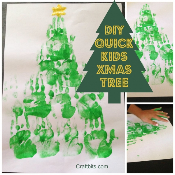 hand-print-kids-Christmas-craft-activity-tree