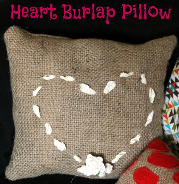 heart-burlap-pillow