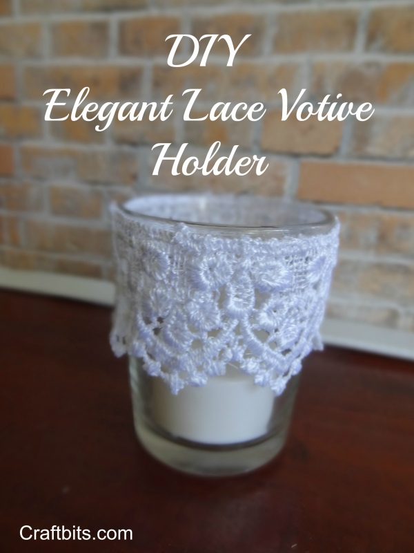 romantic-lace-wedding-candle-holder