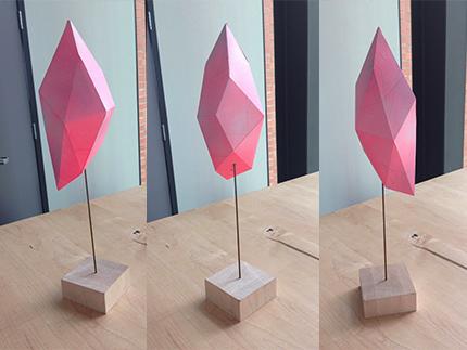 paper crystal 07