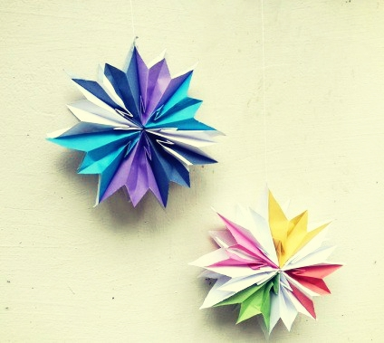 paper-bag-christmas-party-star-decoration