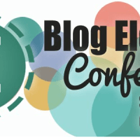 Blog Elevated Recap #BlogElevated