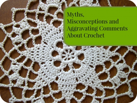 crochet-myths