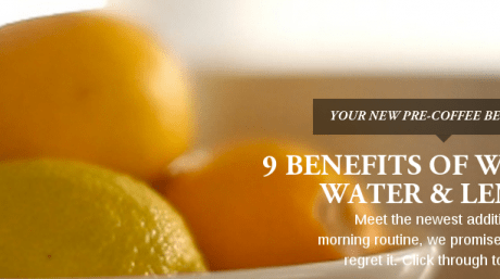 benefits-lemon-hot-water