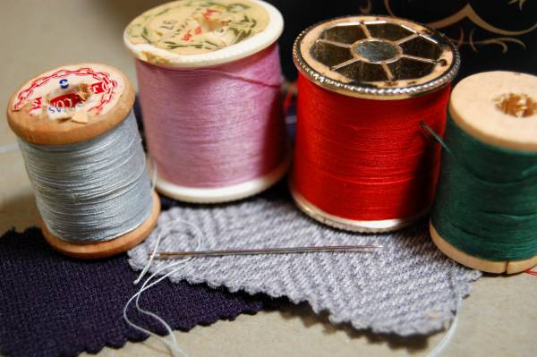 crafting for mental health