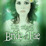 Bride of Fae by L.K Rigal #booktour #giveaway
