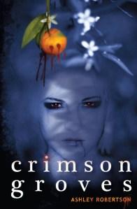 Crimson Groves by Ashley Robertson #booktour #review