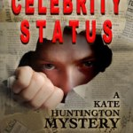 Celebrity Status by Kassandra Lamb #bookblast #giveaway