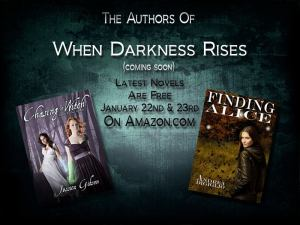 Who Doesn't Love Free? 2 Great #freeEbooks on Amazon! {1/22-23}