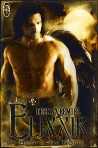 Elixxir by Deena Remiel Release Day Event #bookevent