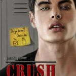 Crush by Lacey Weatherford #bookblast #giveaway
