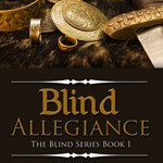 Blind Allegiance by Violetta Rand #booktour #authorpost