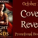 Knights of Wands Cover Reveal